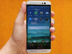 HTC One M9 Plus Review