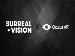 Occulus Acquires Surreal Vision, 3D Mapping Firm