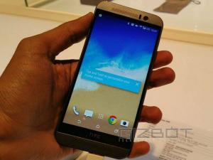 HTC One M9 and M9+ to Get Android M in Future