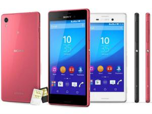 Sony Xperia M4 Aqua Goes Official in India: 5 Best Online Deals To Buy