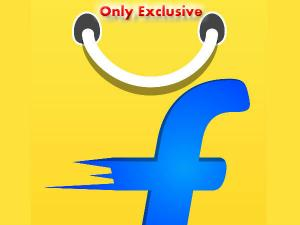 Top 15 Smartphones available Exclusively on Flipkart