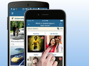 India's first-ever social polling app is here