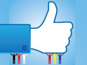 Facebook trains self-help groups in Telangana