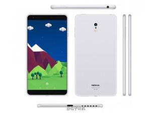 Nokia's First Android Smartphone Spotted Online [Report]