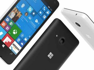 Lumia 550: 10 Best And Worst Features Of Windows 10 Budget Smartphone