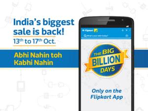 Flipkart sells 1 mn products in first 10 hrs of festive sale