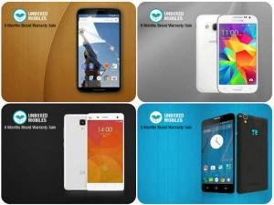 Top 15 Best Smartphones Available in India With Upto 50% Discounts