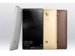 "Huawei Mate 8 Now Official with Huge 6"" display and 4,000 mAh battery"