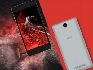 Intex Cloud Tread 3G smartphone with hexa-core chipset launched