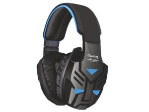 Quantum Hi-Tech Gaming Headphones Launched at Rs. 960