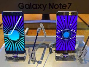 Your Samsung Galaxy Note 7 Might Stop Working Any Time Soon!