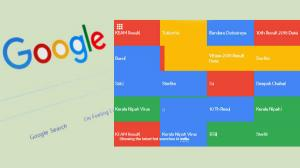 Google Trends overhaul brings Real-Time search tracking and more