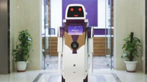 Vistara launches India's first Robot RADA