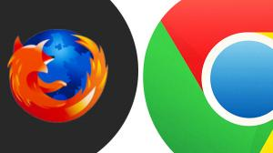 How to add notes to bookmarks in Firefox and Chrome
