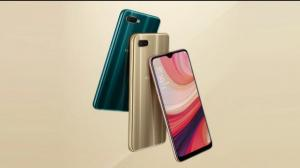 Oppo A7 with waterdrop notch announced: Price, specifications and more