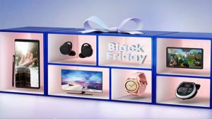 Samsung Black Friday deals: Up to Rs 15,000 off on the Galaxy S9 Plus