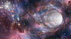 Video: Supermassive black holes could easily swallow Earth