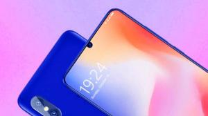 Xiaomi Mi 9 new concept render with bezel-less display and more