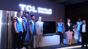 TCL launches Smart TVs, refrigerators, ACs, washing machines, audio so