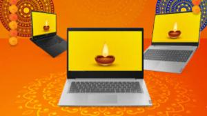 Diwali With Lenovo Sale 2020: Special Discount Offers On Laptops