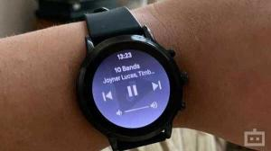 Fossil Gen 5 Smartwatch Review