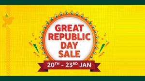 Amazon Great Republic Day Sale 2021: Discount Offers On Budget Phones