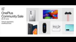 OnePlus Community Sale 2021: Discounts On OnePlus Devices