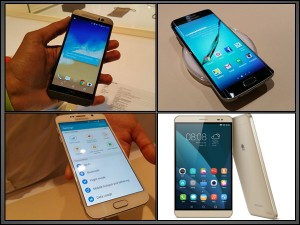 Weekly Round Up Top 10 Smartphones Launched India News