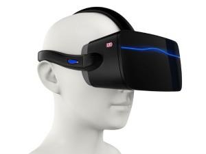 Microsofts Hololens Has Edge Over Google Glass Study