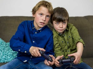 Video Game Addiction Can Lead To Sleep Deprivation