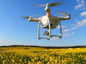 Ai Powered Drone Click Photos Make Videos