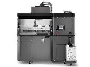 Hp Unveils Worlds First Production Ready 3d Printing System