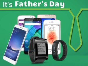 Make Your Father Feel Special With Off Beat Gifts