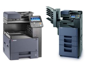 Kyocera Launches New A4 Colour Mfp Printers India