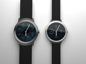 5 Things Know About The Upcoming Google Pixel Android Wear Smartwatch