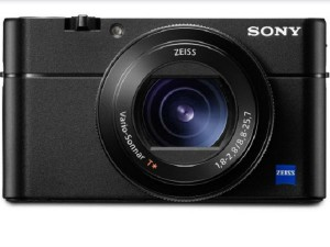 5 Things Know About The Latest Sony Rx100 V Compact Camera