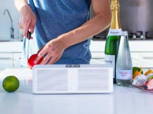 Xiaomi Launches Internet Speaker With Voice Control 8 Gb Storage