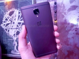 Oneplus 3 Oneplus 3t Get Android Nougat Update Sooner