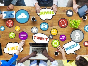 115 Social Media Facts You Should Know Infographic