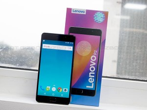 Lenovo P2 Review: The long lasting warrior