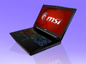 Msi Launches New 4k Laptops With Intel Core I7 Processor India
