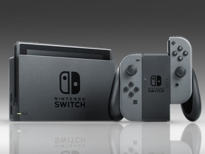 Nintendo Switch Price Features Release Date More