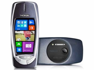 Did Nokia Planned Launch The Nokia 3310 Back 2014 But Couldnt Do It