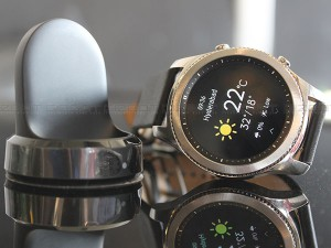 How Factory Reset The Samsung Gear S3 Classic Frontier