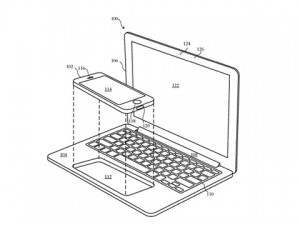 Apple Patent Explores Ways Turn Your Iphone Or Ipad Into Macbook