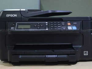 Epson L655 All In One Ink Tank Printer Review Superior Performance Low Cost Printing