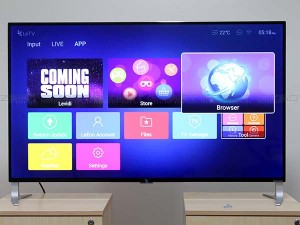 Leeco Super4 X50 Pro 4k Tv Review Stunning Looks But Less