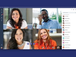 Microsoft Teams New Chat Based Workspace Office 365