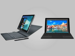 Samsung Galaxy Book Official Launch Video Released