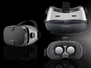 Zebronics Launches Zeb Vr100 Vr Headset At Rs 1 499